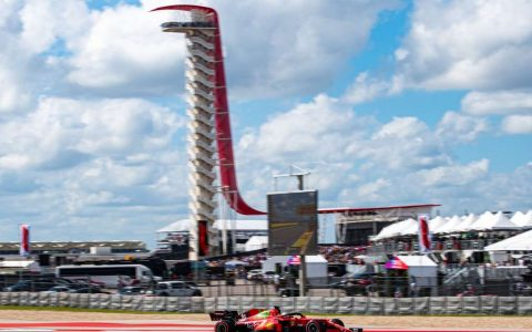 """Circuito das Americas vibrates with record attendance in F1 and already believes in renewal: """"It doesn't end here"""""""