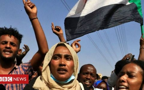 The coup in Sudan: four questions to understand the political crisis