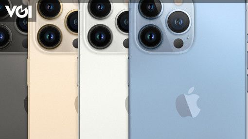 Apple cuts iPhone 13 sales due to chip shortage