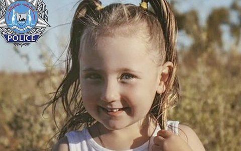 Australia offers BRL 42 lakhs to find missing girl
