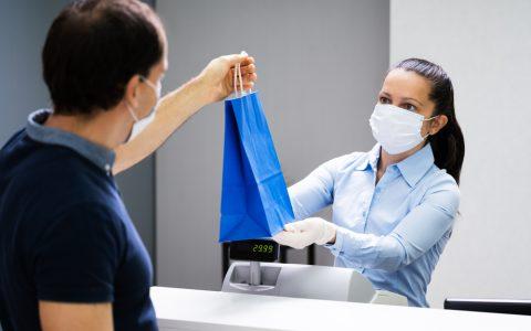Delta-Variable Concern Drives US Retail