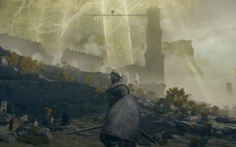Imagem de: Elden Ring tem 30 segundos de gameplay vazado na internet
