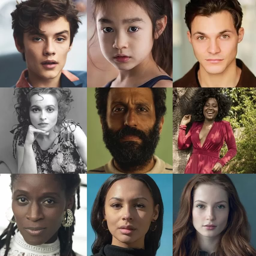 Enola Homes 2    Sequel and full cast list confirmed with Millie Bobby Brown and Henry Cavill