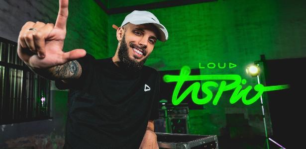 Fortnite: LOUD announces hiring of influential Taspio - 09/30/2021