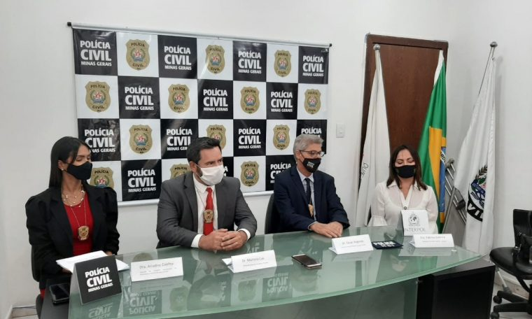 Man suspected of raping and arresting pregnant stepdaughter in Greater Belo Horizonte |  Minas Gerais