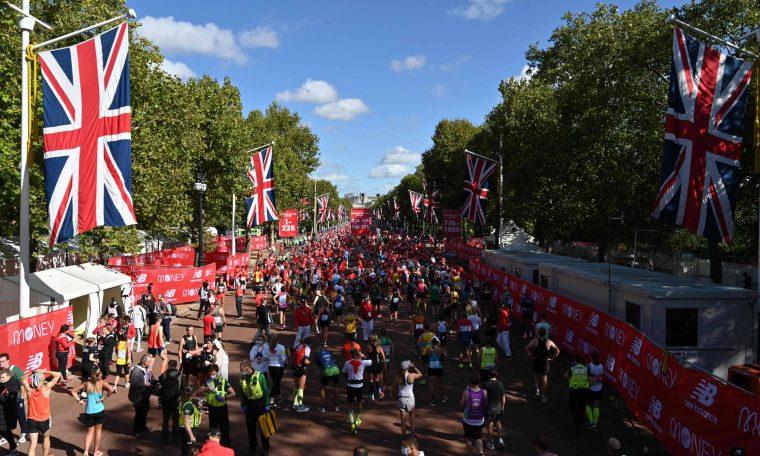 Marathons make Europe's roads happier - 10/08/2021 - Marina Izidro