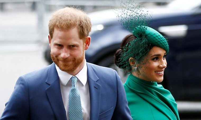 Meghan and Harry on ESG.  Build investment portfolio focusing on