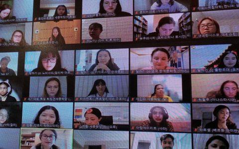 "Netflix's hit show ""Squid Game"" sparks interest in learning Korean"