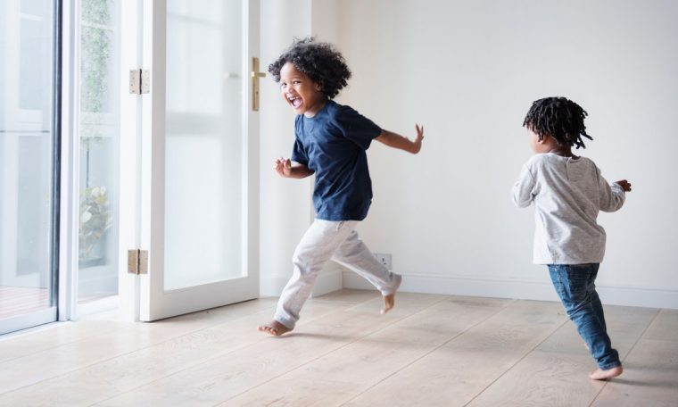 Physical activity improves children's cognitive skills, study says