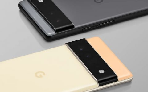 Pixel 6 and 6 Pro: Google releases highlight videos on new phones