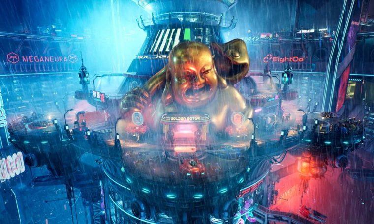 Possibility of Ascent on PS5 • Eurogamer.pt