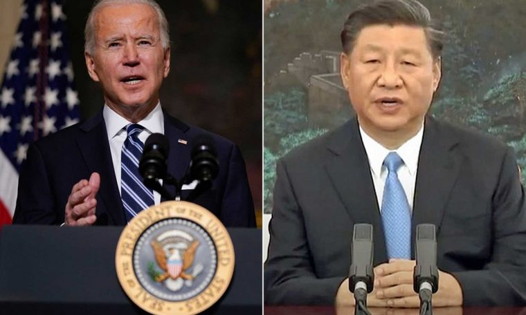 The US and Chinese presidents will meet before the end of the year.  World