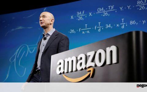US Congressmen accuse Amazon executives of lying during hearing