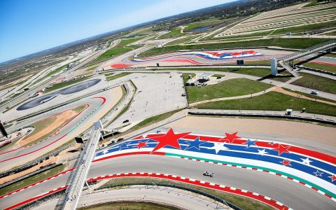 US GP organization confident of new F1 deal