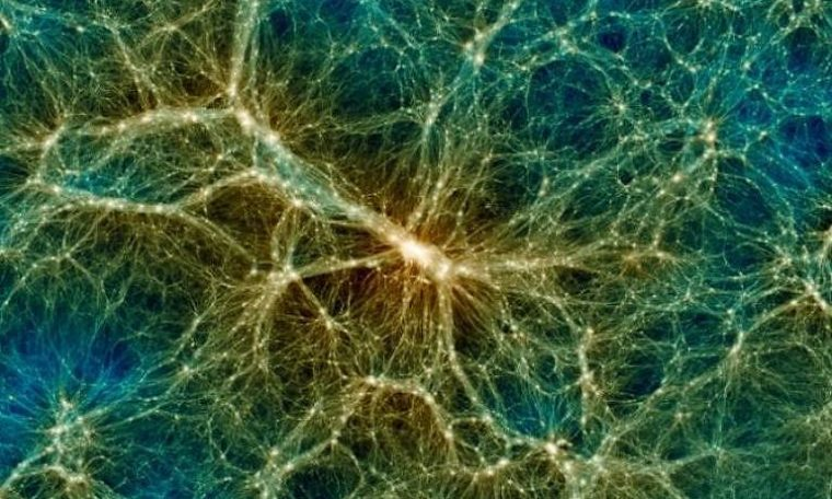 Uchuu, the most accurate and complete simulation of the universe that allows you to 'time travel' - 10/03/2021 - SCIENCE