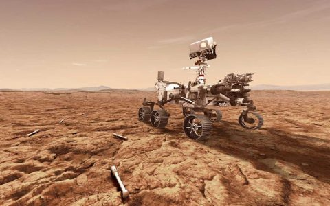 What is it like to hear the sound of Mars?  Feel on the Red Planet with these recordings!