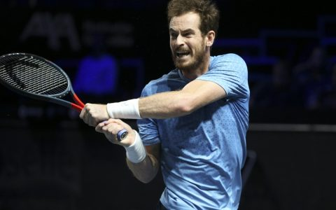 Why was Andy Murray's recovery better than Guga's?  |  Health