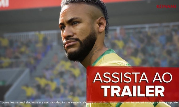 'eFootball 2022': Konami apologizes and promises to fix problems after criticism  Play